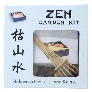 Ceramic Zen Garden