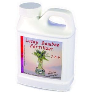 Lucky Bamboo Fertilizer #72102