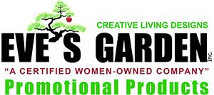 Eve's Garden Promotional Products